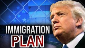 Trump NYC Immigration Law Policy